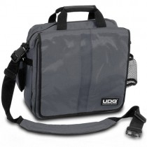 U9490SG/OR Courier Bag Deluxe Steel Grey 17
