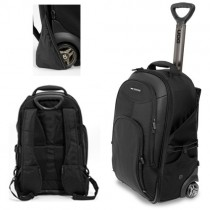 U8007BL Creator Wheeled Laptop Backpack 21""
