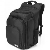 Ultimate Digi BackPack Black U9101