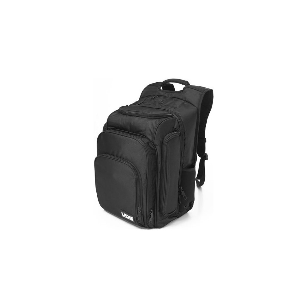 U9101 Ultimate Digi BackPack Black