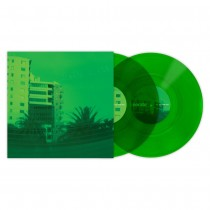 "Serato Performance Series 10"" Green Glass"