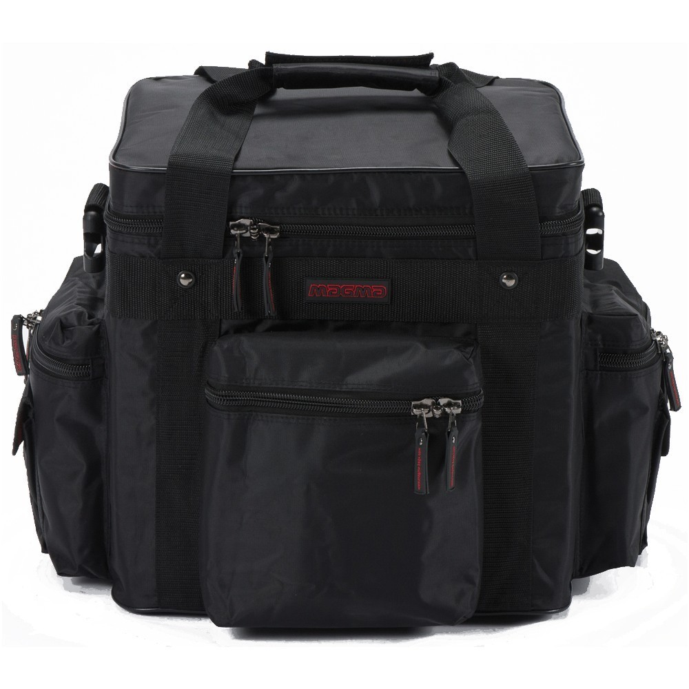 LP Bag Profi 100 Black Red