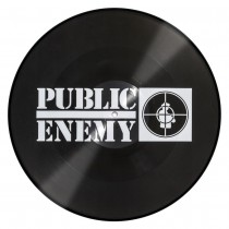 Serato x Public Enemy Shut Em Down Pressing
