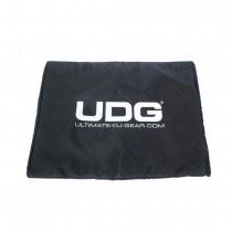 Ultimate Turntable & 19 Mixer Dust Cover Black U9242
