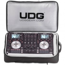 Urbanite MIDI Controller Backpack Medium Black U7201BL