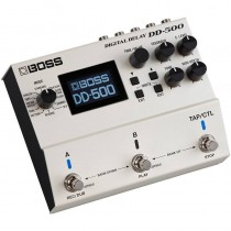 DD 500 Digital Delay