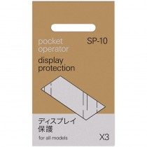 PO Display Protection