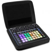 Creator Novation Circuit Hardcase Black U8439BL