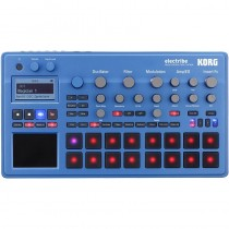 Electribe MPS Blue