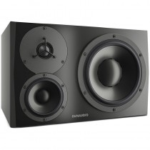 Dynaudio LYD 48 Black Left