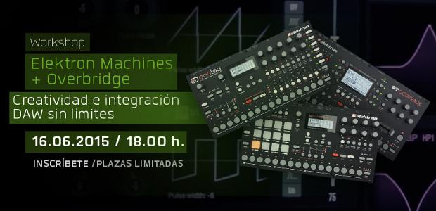 elektronworkshop