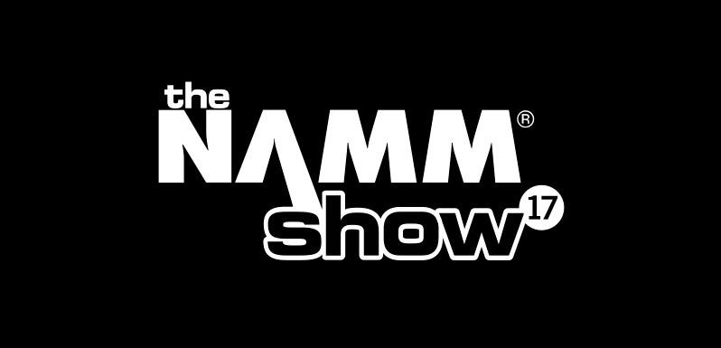 Te acercamos el NAMM Show 17