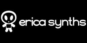 Erica Synths ya disponible en Cutoff