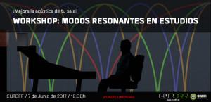 Workshop: Modos Resonantes en Estudios