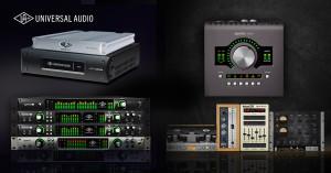 Promociones de Universal Audio hasta final de año