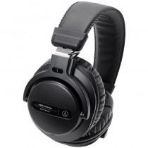 Audio Technica ATH PRO5X Black