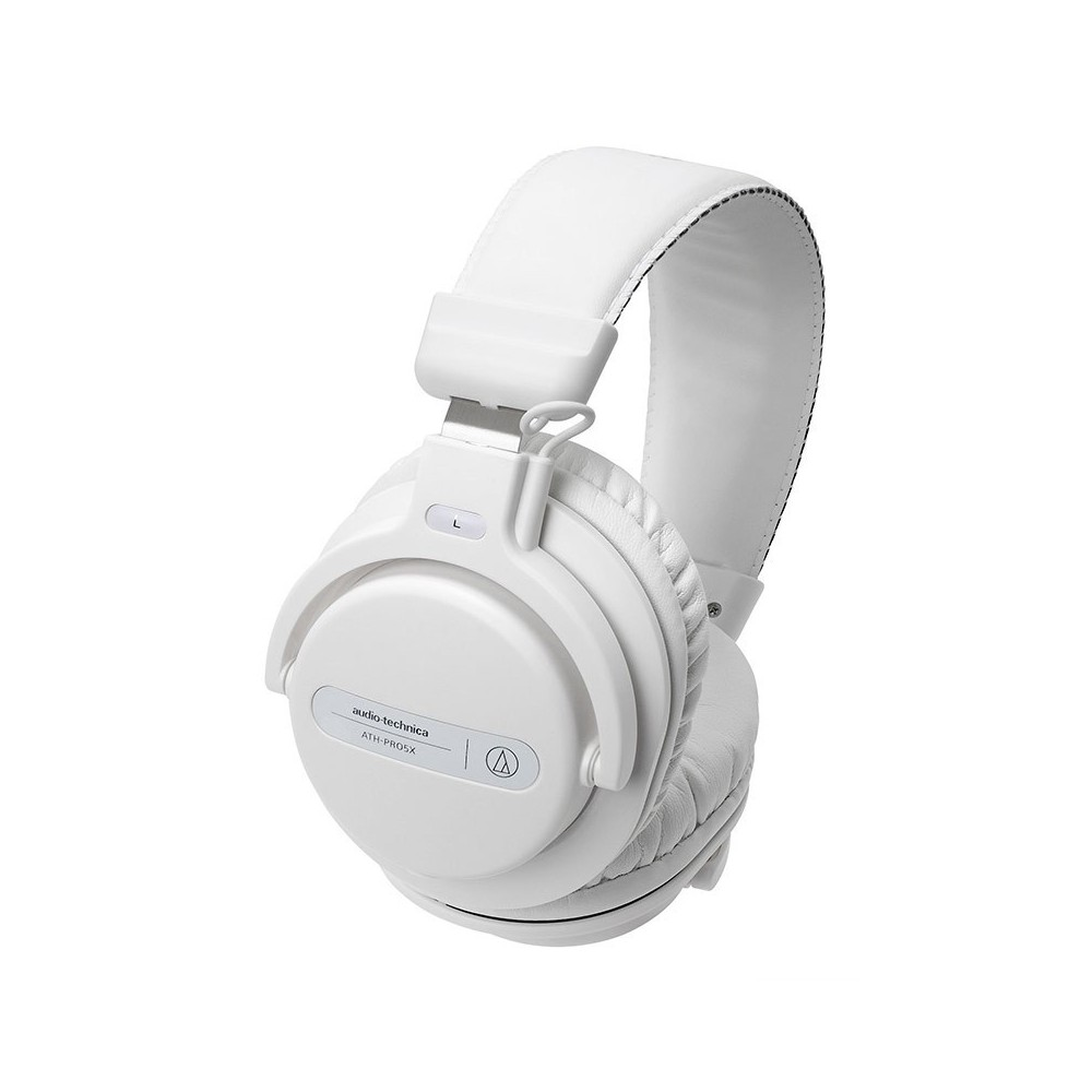 Audio Technica ATH PRO5X White