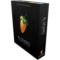 FL Studio Fruity Edition 20
