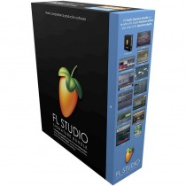 Image Line FL Studio Signature Bundle Edition 20