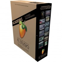 Image Line FL Studio Signature Bundle Edition 20 Educacional