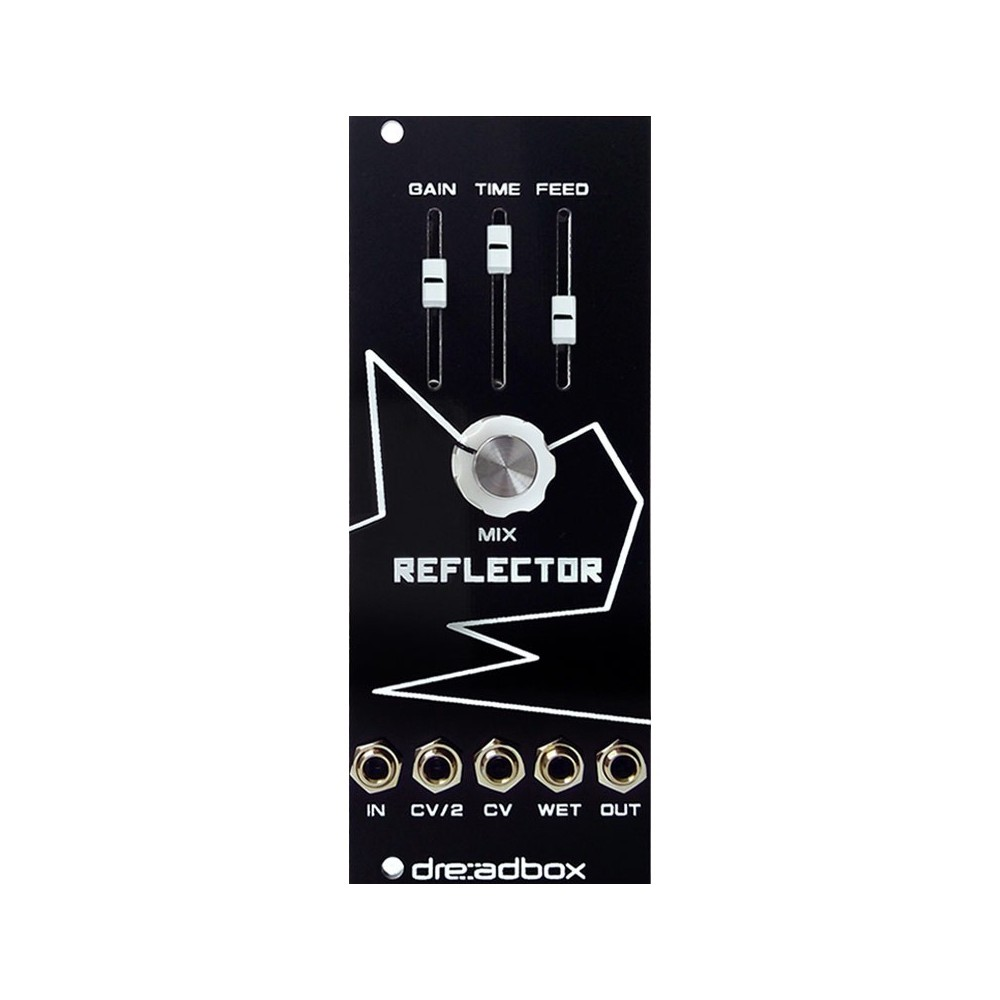 Dreadbox Reflector