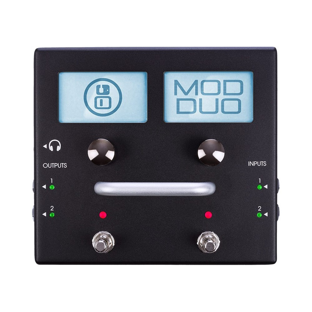 MOD Devices MOD DUO