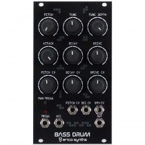 Erica Synths Bass Drum