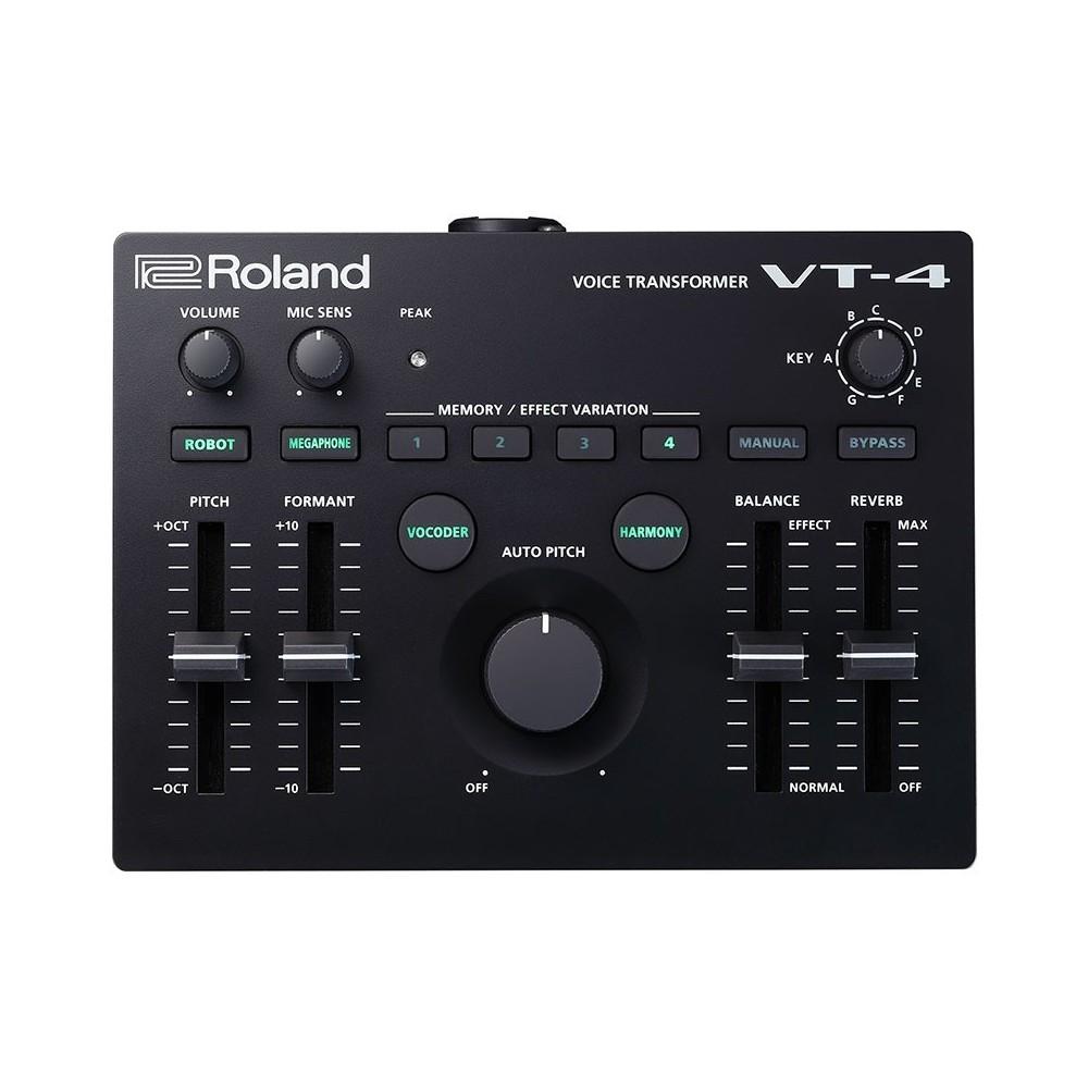 Roland VT 4