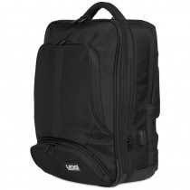 UDG Ultimate Backpack Slim Black Orange U9108BLOR