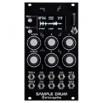 Erica Synths Sample Drum