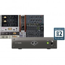 Universal Audio UAD 2 Satellite Thunderbolt 3 Quad Core