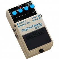 Bos DD 3T Digital Delay