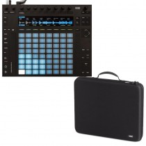 Push 2 + Creator Ableton Push 2 Hardcase Black