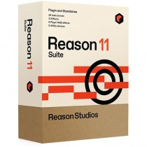 Reason Studios Upgrade a Reason 11 Suite
