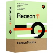 Comprar Reason Studios Upgrade a Reason 11 desde Intro Lite