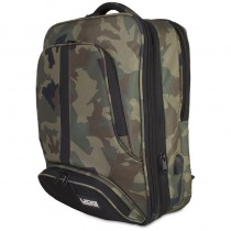 UDG Ultimate Backpack Slim Camo Orange U9108BCOR