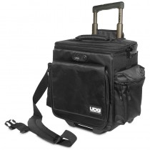 UDG Ultimate SlingBag Trolley DeLuxe Black MK2 U9981BL