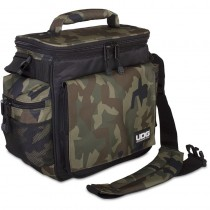 UDG Ultimate SlingBag Black Camo U9630BC