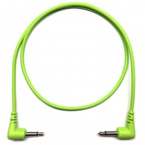 Tendrils Right Angled Lime 45cm