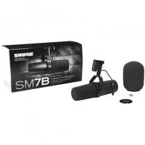Shure SM7b Accesorios