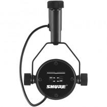 Shure SM7b Rear
