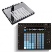 Ableton Push 2 + Push 2 Cover