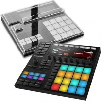 Native Instruments Maschine MK3 + Maschine MK3 Cover
