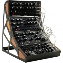 Moog Mother 32 Four Tier Rack