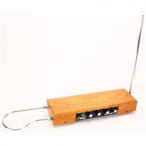 Etherwave Theremin Estandar madera