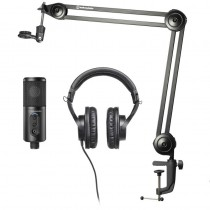 Audio Technica Creator Pack