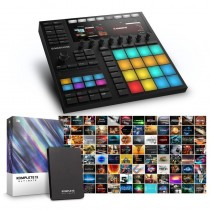 Native Instruments Maschine MK3 + Komplete 13 Ultimate