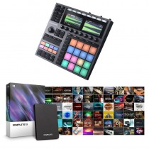 Native Instruments Maschine Plus + Komplete 13