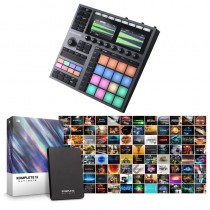 Native Instruments Maschine Plus + Komplete 13 Ultimate