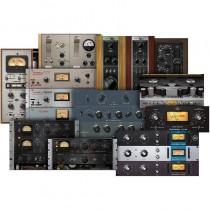 Universal Audio Apollo x4 Heritage Edition Pack Plugins Heritage Edition